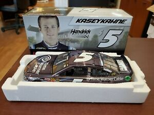2013 Kasey Kahne #5 Time Warner Cable HMS Chevrolet CC 1:24 NASCAR Action MIB