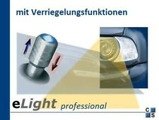 eLight professional Lichtmodul Modul mit Tagfahrlicht Coming Home BMW X3 E83 E85