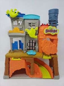 Fisher Price Imaginext Scooby Doo Ghost Town Haunted Miner 49