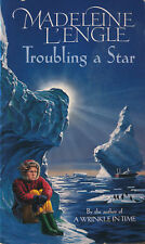Austin Family: Troubling a Star by Madeleine L'Engle (paperback)