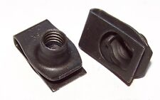 50 Qty-5/16-18 Extruded U Nut-for GM(10830)