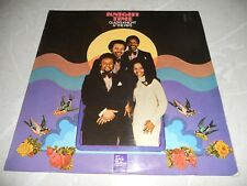 "Gladys Knight & The Pips ""Knight Time"" 1974 LP Funk/Soul NZ Tamla EX"