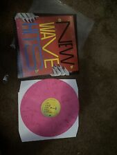 New Wave Hits (back To The 80's Exclusive) by Various Artists (Record, 2018)