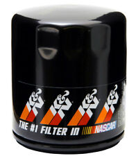 Ps-1002 K&N Pro Oil Filter Fits SAAB 95 1.5 V4 Carb 1970