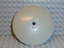 LEGO® Classic Space Sat Schüssel Radar Schild 8x8 alt hellgrau aus 6970 926 R535
