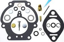 Carburetor Kit  for J.I. Case Tractor 870 930 970 Engine A377