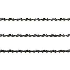 "3x Chainsaw Chains Semi Chisel 3/8 063 66DL for Stihl 18"" Bar 066 MS660 034 038"