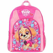 Paw Patrol Backpack | Girls Paw Patrol Rucksack | Paw Patrol Bag | NEW