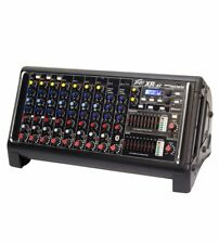 Peavey Xr-at Powered Mixer With Autotune 3612200