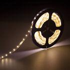 5M 5630 5050 3528 3014 SMD 300 600Led Flexible LED Bande Lumière Imperméable 12v