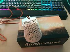 FINALMOUSE Ultralight 2 CAPE TOWN Mouse *BRAND NEW *SEALED * SHIPS FAST * WHITE