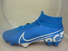 Nike Mercurial Superfly Pro Df Hommes Fg Football Bottes UK 8.5 Eur 43 Réf 1026