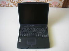 Acer Travelmate 212TX 2008