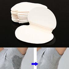 60 Disposable Sweat Pad Antiperspirant Underarm Armpit Guard Sheet Shield Fresh