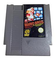 Super Mario Bros Nintendo NES PAL