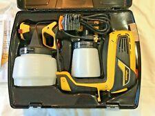 WAGNER Spraytech Flexio 590 Paint Sprayer