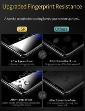 New Premium Ultra Thin 9H Tempered Privacy Glass Screen Protector For Galaxy S9