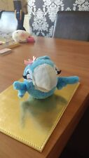 angry birds rio soft toy