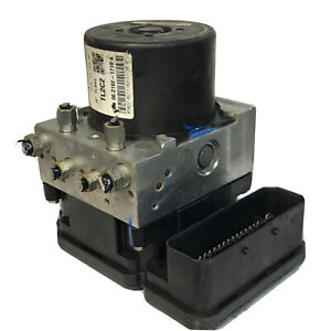 2011 - 2014 Acura TSX 2.4 ABS Anti Lock Brake Pump Unit   57110-TL2-C211-M1