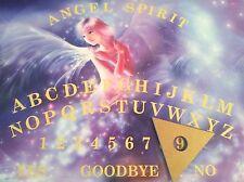 `LARGE SIZE' - Ouija Board - Angel Style - Spirit Board - Ouiji - Weegie