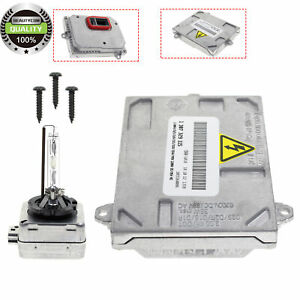 Xenon HID Headlight Ballast Control for Audi Volvo Saab Saturn Mercedes Lincoln