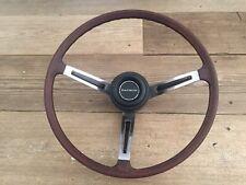 4 Door Skyline Steering Wheel SSS Datsun