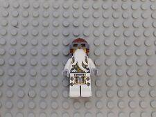 New ~ Lego ~ Ninjago ~ Sensei Wu ~ Skybound ~ Minifigure ~ 70604