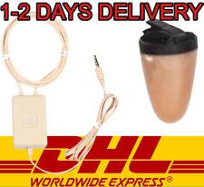 Spy Earpiece Earphone Mini Wireless Neck loop GSM Headset Hidden Secret