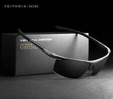 De Aluminio Magnesio Gafas De Sol Polarizados Deportivos Hombre recubrimiento conducción Macho Eyewear