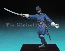 1/35 Scale resin model kit  ACW Union Colonel American civil war model