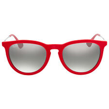 Ray Ban Erika Red Velvet Sunglasses