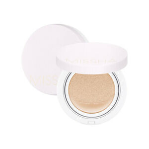 [MISSHA] Magic Cushion Cover Lasting SPF50+ PA+++ 15g