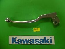 44-315 KAWASAKI CLUTCH LEVER 46092-1159 46092-0555 MOTORCYCLE, Replacement Lever