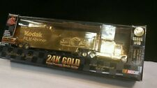 24K RACING CHAMPIONS 1:64 SCALE TRANSPORTER STOCK CAR KODAK NASCAR.