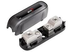 Mini ANL Halter für Auto Car Hifi Strom kabel 20 qmm 40 A Sicherung *964