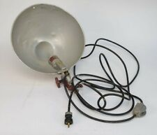 "Vintage Mole-Richardson Co. Type 16 Cinelite Soft Fill Light 1kW 17"" Reflector 2"