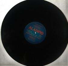 ALADINO - BROTHERS IN THE SPACE MAXI SINGOLO
