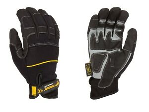DIRTY RIGGER - COMFORT FIT RIGGER GLOVE SIZES M L