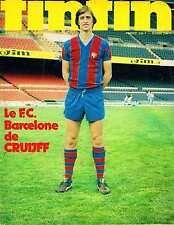 tintin  N°115  13 mars 1975
