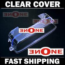 Clear Transparent Cam Timing Belt Cover 2JZGTE 2JZ JZA80 JZA 70/1JZ 80/2JZ Supra