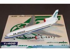 Air Afrique L-1011 (N185AT) 1:400, BlueBox
