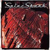 New: Spine Shank: Strictly Diesel  Audio Cassette