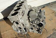 05 04 GSXR 750 ENGINE MOTOR BLOCK CRANKCASE CYLINDER JUGS TRANSMISSION CASE