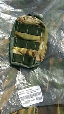 RARE RAF Aircrew MTP Pouch Battery Pocket Small Utility Molle British Army UKSF