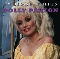 Dolly Parton - 16 Biggest Hits [New CD]
