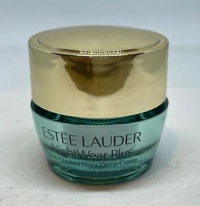 Estee Lauder Nightwear Plus Anti oxidant night detox creme 5ml NEW