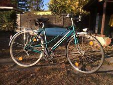 Peugeot Fahrrad Damen Mixte Vintage 28 Zoll Stahlrahmen RH52*Original*