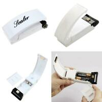 LD_ Portable Mini Heat Sealing Machine Impulse Sealer Seal Packing Plastic Bag