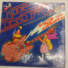 Mr.Pickwick Kiddie Disko Party SPC5150 33RPM 030617RR