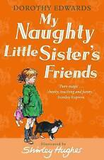 Very Good, My Naughty Little Sister's Friends, Edwards, Dorothy, Book